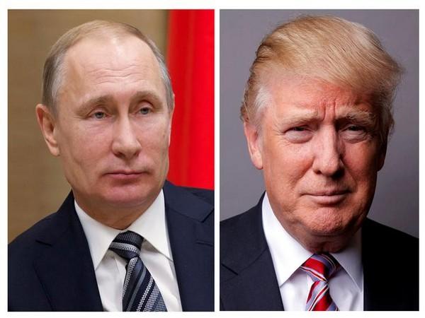 Putin, Trump, Syria, US military, ISIS, Vladimir Putin, United States, President, POTUS