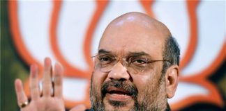 Congress, government, Meghalaya, 2018, Amit Shah, BJP, President, NewsMobile, Mobile News