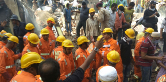 32 dead, 15 injured, Mumbai building collapse, building collapse, Mumbai