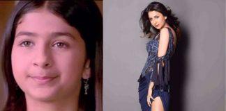 Younger Poo, Kabhi Khushi Kabhie Gham, Bollywood debut,Emraan Hashmi, Malvika Raaj, Captain Nawab