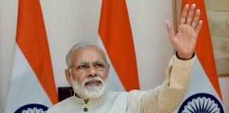 PM Modi, second most, tweeted, world leader, 2017, Prime Minister, Narendra Modi, US, President, Donald Trump, NewsMobile Mobile News, India