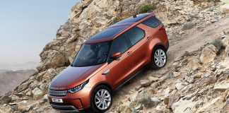 Land Rover, 2017 Discovery, Rs 68.05 lakh, SUV