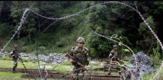 Infiltration, bid, foiled, Three terrorists, neutralised, Kupwara, NewsMobile, Mobile News, India, Jammu and Kashmir