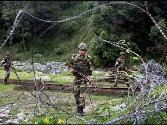 Infiltration, bid, foiled, Three terrorists, neutralised, Kupwara, NewsMobile, Mobile News, India, Jammu and Kashmir