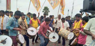 Andhra Pradesh, Chief Minister, N. Chandrababu Naidu,Telugu Desam Party, TDP, Nandyal. by-polls,