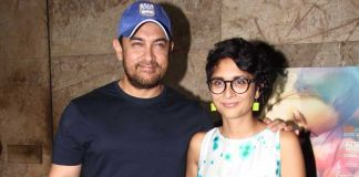 Aamir Khan walks out of upcoming film having #MeToo taint