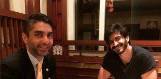 Harshvardhan Kapoor, Abhinav Bindra, biopic, NewsMobile, Mobile News,