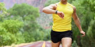 smartwatch, recognise, fitness, running, lifestyle