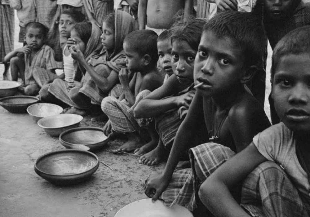articles on how to end world hunger