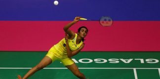 Korea Super Series, PV Sindhu, Japan, Mitani, semi final, India, NewsMobile, Mobile News, Sports, Badminton