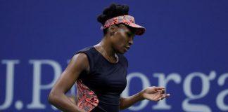 Venus Williams, US Open, Sloane Stephens, Semi final, NewsMobile, Sports, Mobile news, India