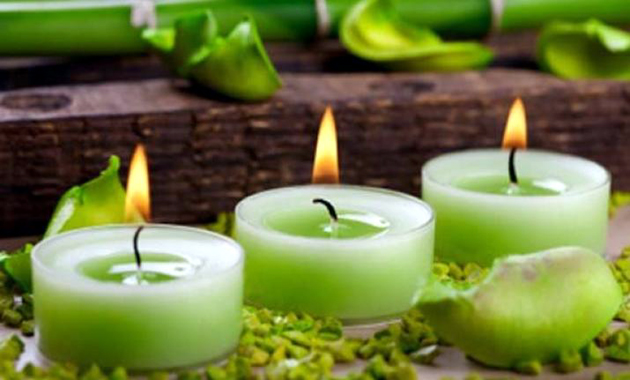Go-green and stay healthy this Diwali