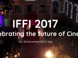 IFFI 2017, Goa, IFFI, Awards, Actors, India, Industry, Entertainment, Trending, NewsMobile, Cinema
