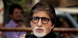 Amitabh Bachchan, SRK, Twitter, Followers, Follow, NewsMoble, Entertainment