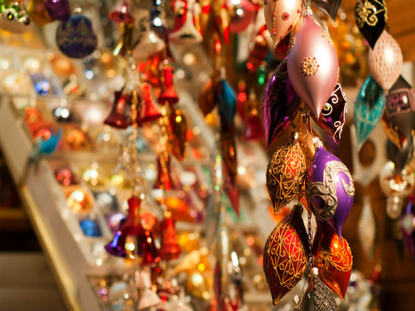 Christmas In India Images.Wondering Where Are The Best Christmas Markets In India