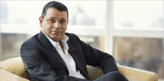 Uday Shankar, appointed, President, 21st Century Fox Asia, Business, Star India, NewsMobile, Mobile News, India