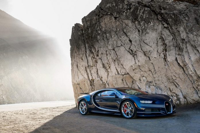 Bugatti, recall, Chiron, faulty welds, Auto, NewsMobile, Mobile News, India