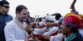 Rahul Gandhi, elevated, performance, BJP, Congress, Politics, NewsMobile, Mobile News, India