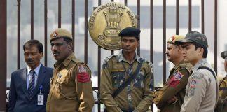 Delhi, Delhi Police, University, Swati Maliwal, Crime