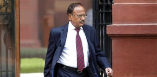 India, Pakistan, NSA, Security Advisor, Ajit Doval, Lt General, Nasir Khan Janjua, Kulbhushan Jadhav, Christmas