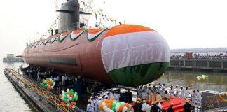 Make in India, Made in India, Submarine, INS Kalvari, Indian Navy, Navy, Russia, PM, Narendra Modi, Defence