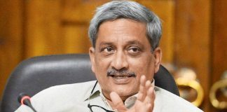 Manohar Parrikar, Defence Minister, AK Antony, BJP, Congress, France, Rafael, India