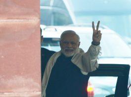 PM, Narendra Modi, Parliament, Congress, BJP, Gujarat, Election, PMO, Himachal Pradesh