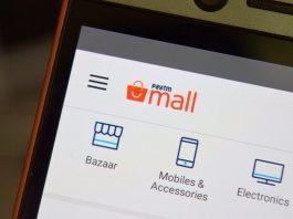 Paytm Mall, popular app, Google Play Store, Paytm, NewsMobile, Mobile News, India