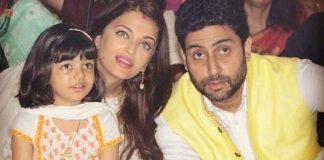 Abhishek Bachchan, Aaradhya Bachchan, Daughter, Troll, Twitter, NewsMobile