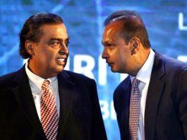 Mukesh Ambani, Anil Ambani, Reliance, Jio, RCom, Business