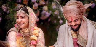 Wedding, Virushka, Virat Kohli, Ring, Anushka Sharma, Tuscany, Italy, Newly Weds, Bride, NewsMobile, Groom