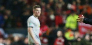 Bristol City, Manchester United, Football, EFL, Carabao Cup, Zlatan Ibrahimovic
