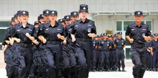 China, Muslim, Xinjiang, World, DNA, Biometric