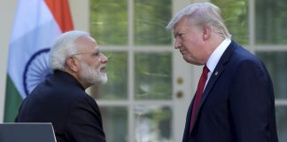 Donald Trump, strategy, deepening, ties, India, Pakistan, USA, United States, NewsMobile, Mobile News
