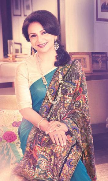 Sharmila Tagore, Bollywood, Birthday, Entertainment, Photo Gallery, NewsMobile