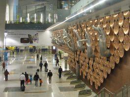 Indira Gandhi International Airport, IGI, top rank, number one, service quality, NewsMobile, Mobile News, India