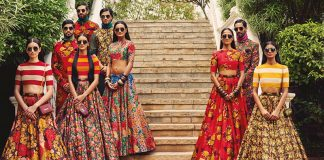 Wedding, India, Wedding Season, Bollywood, Tinsel Town, Clothes, NewsMobile