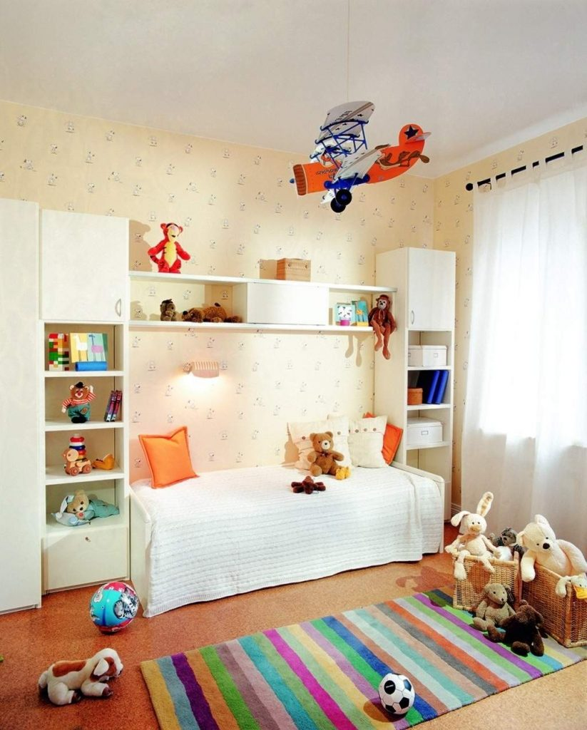 Renovate The Kids Room With The Latest Trends For 2018 Newsmobile