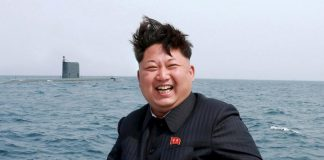North Korea, claim, Kim Jong-un, control, weather, NewsMobile, Mobile News, World, India