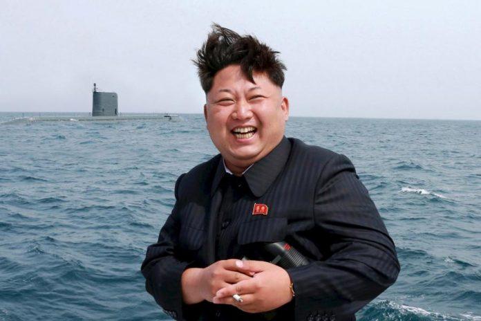 North Korea, claim, Kim Jong-un, control, weather, NewsMobile, Mobile News, World, India