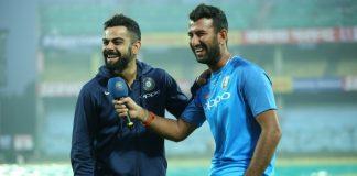 India, cricket, Virat Kohli, Cheteshwar Pujara, Sri Lanka, Asia Cup