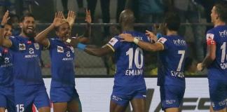 Mumbai City FC, ISL, Delhi Dynamos, Football, ISL, I League, AIFF