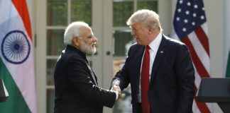 Prime Minister, Narendra Modi, Facebook, Followers, Popularity, United States, Donald Trump, NewsMobile, Mobile News, India