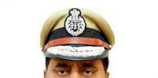 OP Singh, Up, DGP, CISF