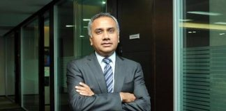 Salil S Parekh, appointed, CEO, managing director, Infosys, Business, NewsMobile, Mobile news, India