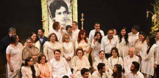 Shashi Kapoor, Kapoor Family, Kapoors, Kareena Kapoor, Prithvi Theatre, Entertainment, NewsMobile