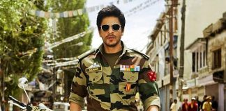 Soldiers, SRK,Armed Forces Week, Armed Forces, Shah Rukh Khan, BCCI, Army, Indian Army, NewsMobile, Mobile News, India