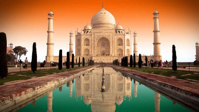 Taj Mahal, ASI, Supreme Court, NewsMobile, Nation