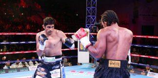 Boxing, Vijender Singh, India, Pro Bosing, Olympic, WBO, WBO Oriental, WBO Asia Pacific super middleweight, Ernest Amuzu, Ghana, Jaipur