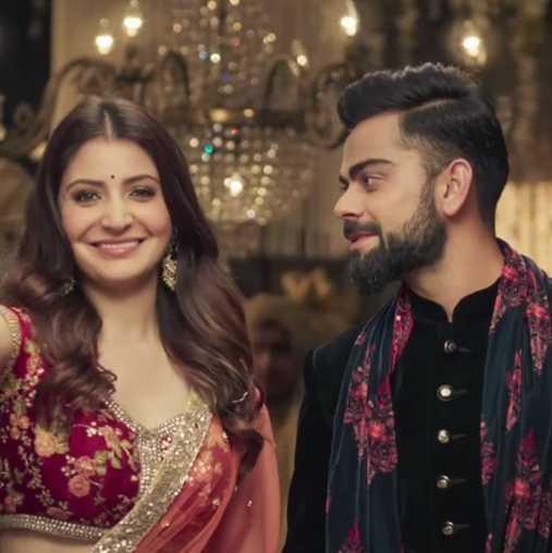 Wedding, Virat Kohli, Anushka Sharma, Italy, Bollywood, Sports, NewsMobile